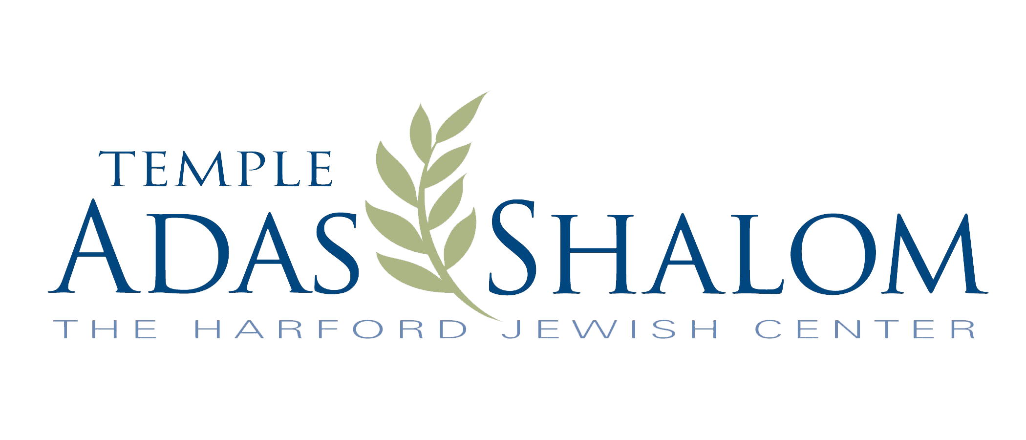 Temple Adas Shalom, the Harford Jewish Center
